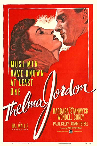 The File on Thelma Jordon 1949 1080p BluRay DTS x264-SPECTACLE