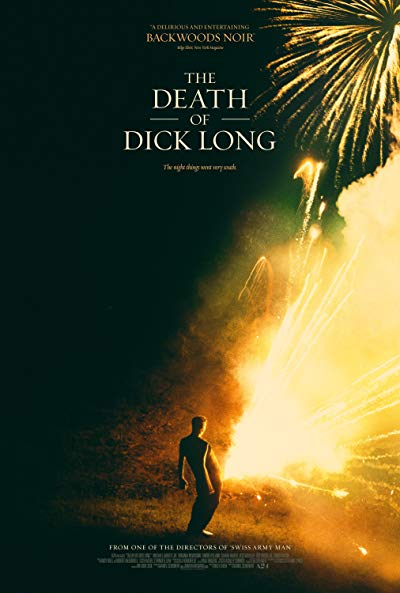 The Death of Dick Long 2019 1080p BluRay DTS x264-AMIABLE