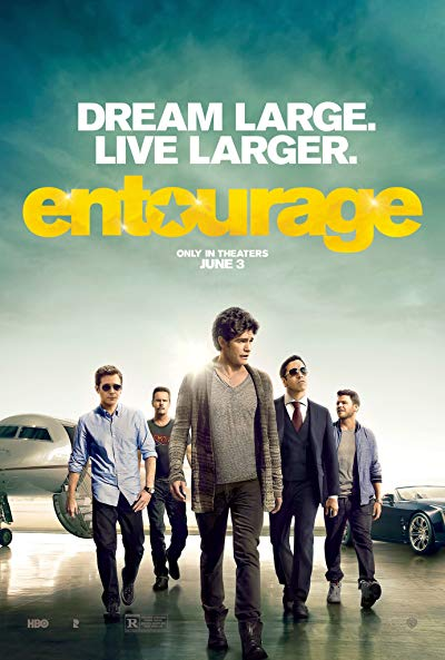 Entourage 2015 2160p WEB-DL DTS-HD MA 5.1 x265-GASMASK