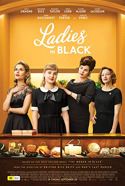 Ladies In Black 2018 720p BluRay DTS x264-PFa