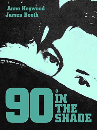 90 Degrees in the Shade 1965 Czech version 1080p BluRay AAC x264-EA
