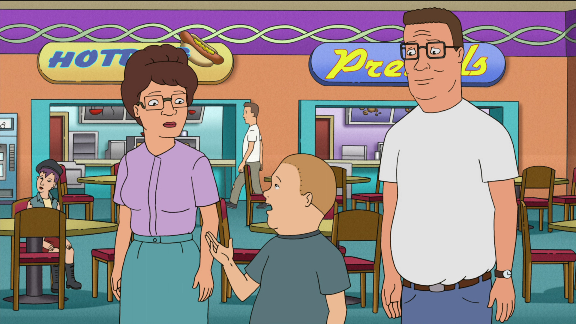 King of the Hill S13E10 BluRay REMUX 1080p AVC DTS-HD MA 5.1 - KRaLiMaRKo