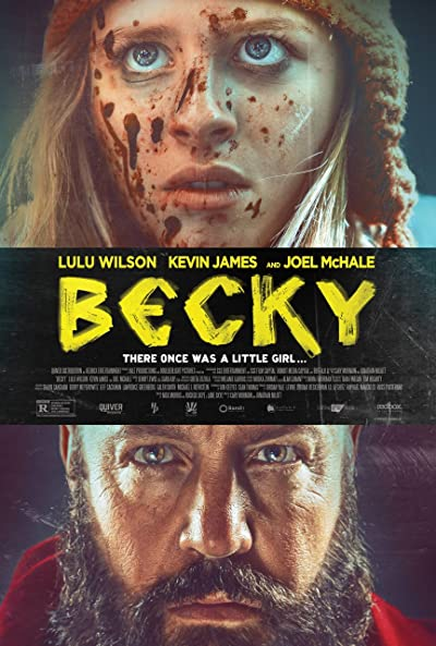 Becky 2020 1080p BluRay DD5.1 x264-EDPH