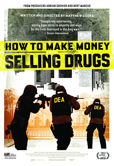 Cocaine Cowboys 3 How to Make Money Selling Drugs 2012 1080p BluRay DTS x264-LOUNGE