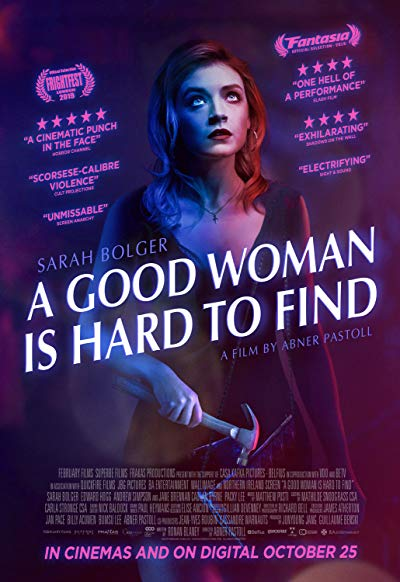 A Good Woman Is Hard to Find 2019 BluRay 1080p DTS-HD MA 5.1 AVC REMUX - KRaLiMaRKo