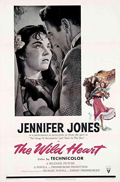 The Wild Heart 1952 BluRay REMUX 1080p AVC FLAC2.0-EPSiLON