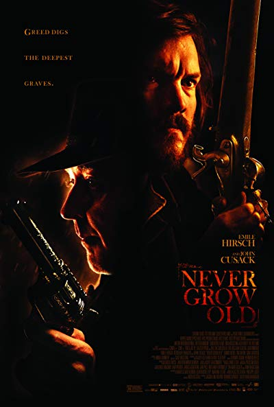 Never Grow Old 2019 1080p WEB-DL DD5.1 H264-CMRG