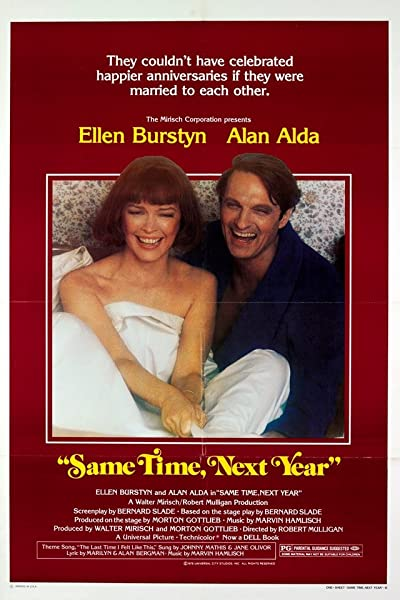 Same Time, Next Year 1978 1080p BluRay FLAC2.0 x264-EA
