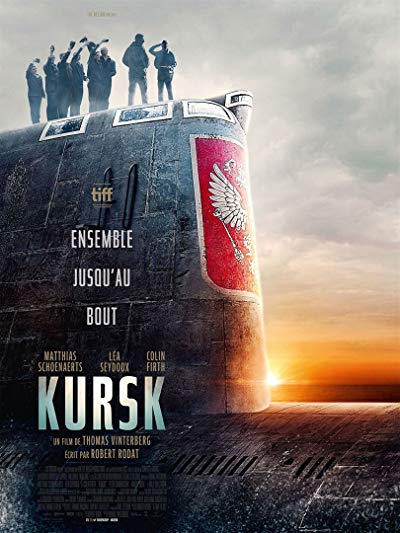 Kursk 2018 1080p BluRay DD 7 1 DD5.1 x264-DON