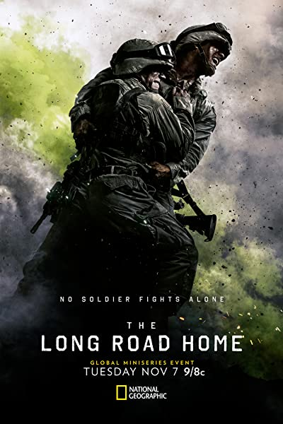 WWII the Long Road Home 2019 1080p WEB-DL DD2.0 H264-EVO