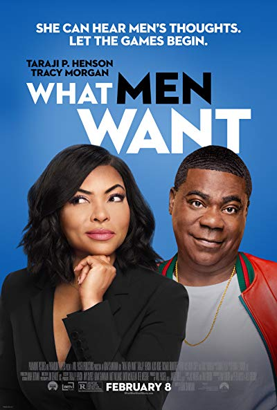 What Men Want 2019 1080p WEB-DL DD5.1 H264-CMRG