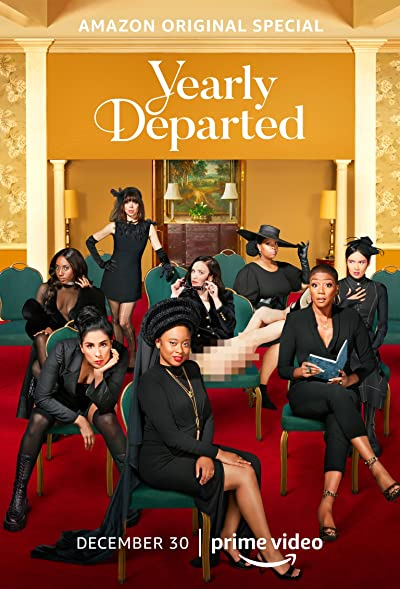 Yearly Departed 2020 1080p WEB-DL DDP5.1 H264-KOGi