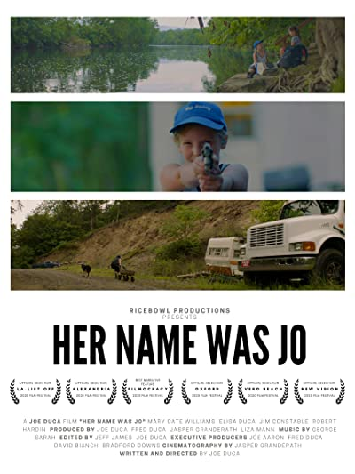 Her Name Was Jo 2020 720p WEB-DL DDP5.1 H264-RUMOUR