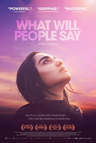 What Will People Say 2017 REPACK 1080p BluRay DTS x264-GRUNDiG