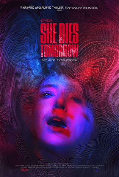 She Dies Tomorrow 2020 1080p WEB-DL DD5.1 H264-EVO