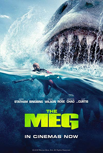 The Meg 2018 1080p WEB-DL DD5.1 H264-EVO
