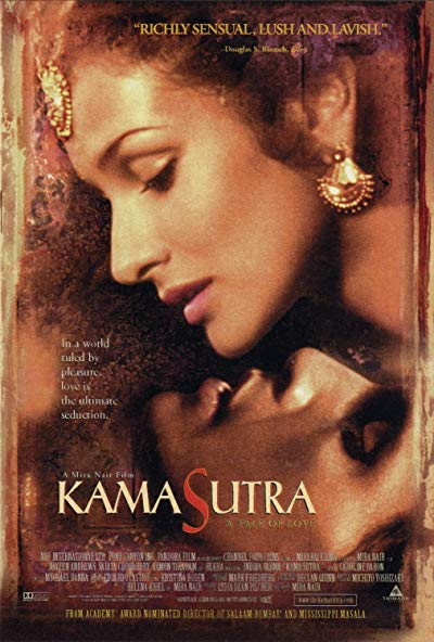 Kama Sutra - A Tale of Love 1996 BluRay REMUX 1080p AVC DTS-HD MA 2.0 - KRaLiMaRKo