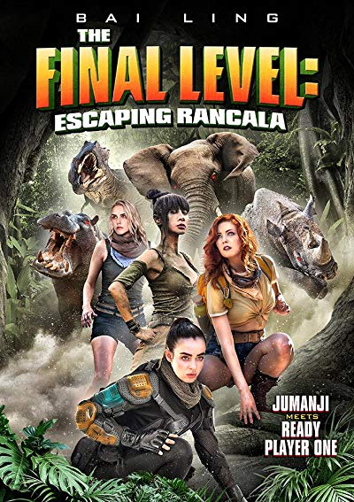 The Final Level Escaping Rancala 2019 1080p WEB-DL DD5.1 H264-EVO