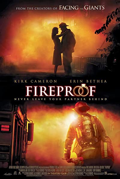 Fireproof 1080p BluRay DD5.1 x264-HD1080