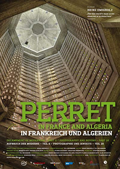 Perret in France and Algeria 2012 1080p BluRay DD5.1 x264-BiPOLAR