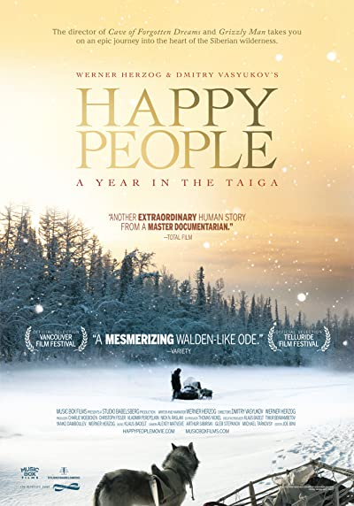 Happy People A Year in the Taiga 2010 720p WEB-DL DDP2.0 H264-OPUS