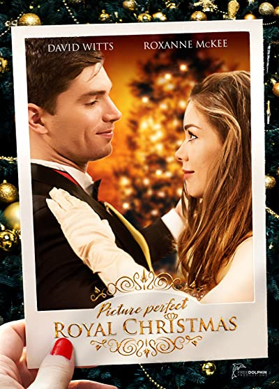Picture Perfect Royal Christmas 2020 720p WEB-DL DDP2.0 H264-WATCHER