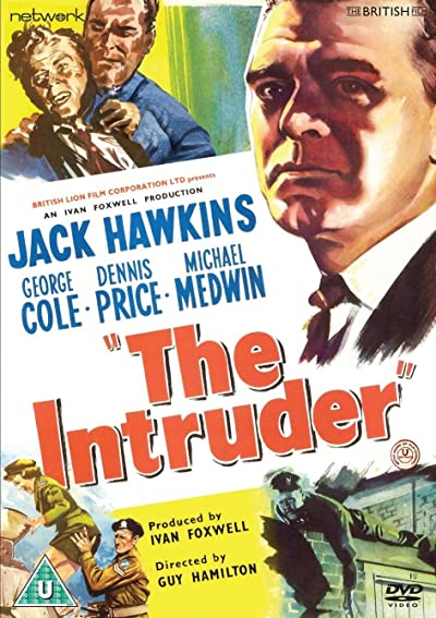 The Intruder 1953 1080p BluRay FLAC x264-GHOULS
