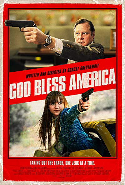 God Bless America 2011 BluRay REMUX 1080p AVC DTS-HD MA 5.1 - KRaLiMaRKo
