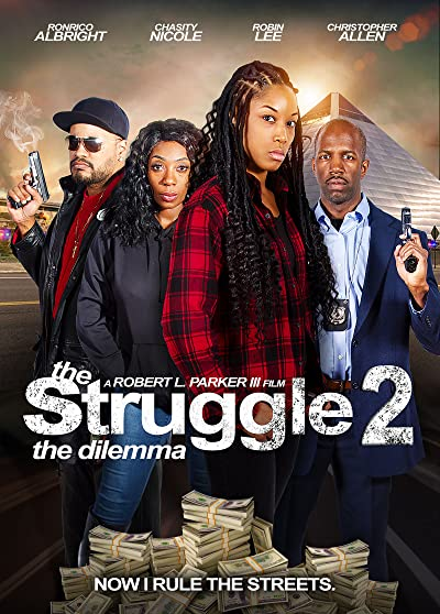 The Struggle 2 The Dilemma 2021 AMZN 1080p WEB-DL DDP2.0 H264-EVO