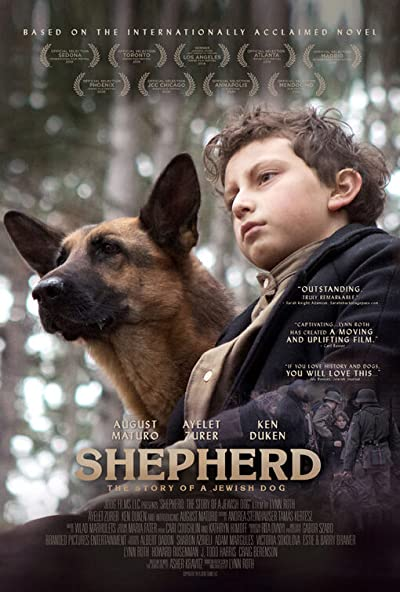 Shepherd The Hero Dog 2020 REPACK 1080p WEB-DL DD2.0 H264-EVO