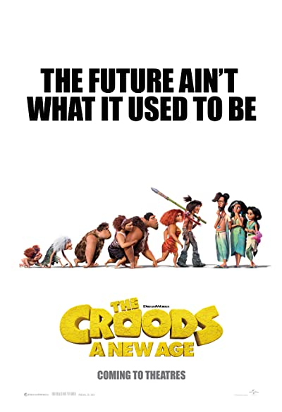 The Croods A New Age 2020 2160p UHD BluRay TrueHD 7.1 x265-B0MBARDiERS