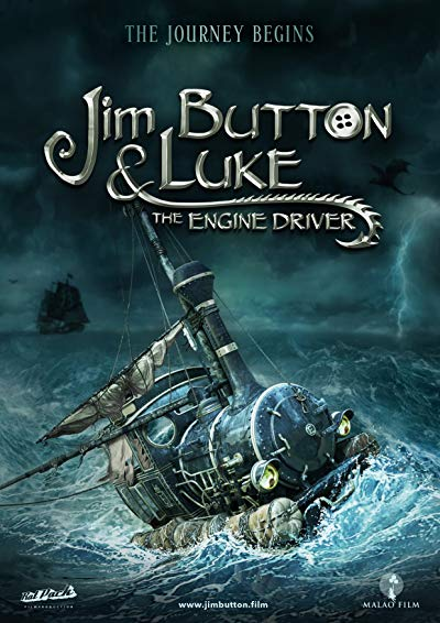 Jim Button and Luke The Engine Driver 2018 1080p BluRay DTS x264-JustWatch