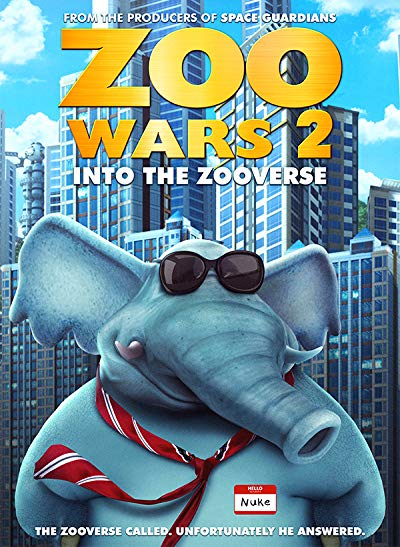 Zoo Wars 2 2019 1080p WEB-DL DD5.1 H264 N30N