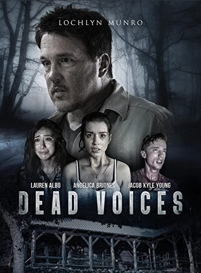 Dead Voices 2020 1080p WEB-DL DD5.1 H264-EVO