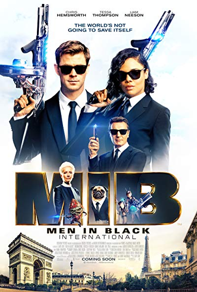 Men in Black International 2019 INTERNAL 2160p WEB-DL H265-DEFLATE