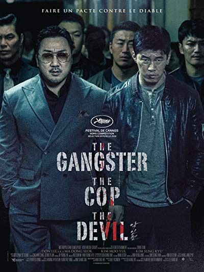 The Gangster the Cop the Devil 2019 720p BluRay DTS x264-JRP