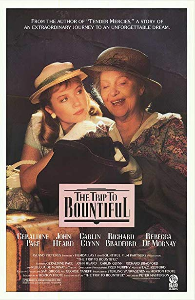 The Trip to Bountiful 1985 720p BluRay DTS x264-SiNNERS