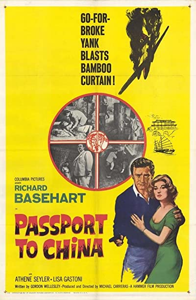 Visa to Canton 1960 1080p BluRay DTS x264-SPOOKS