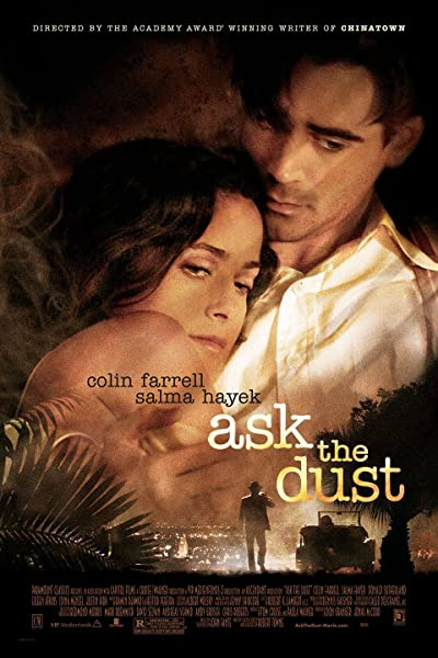 Ask the Dust 2006 1080p BluRay DTS x264-FGT