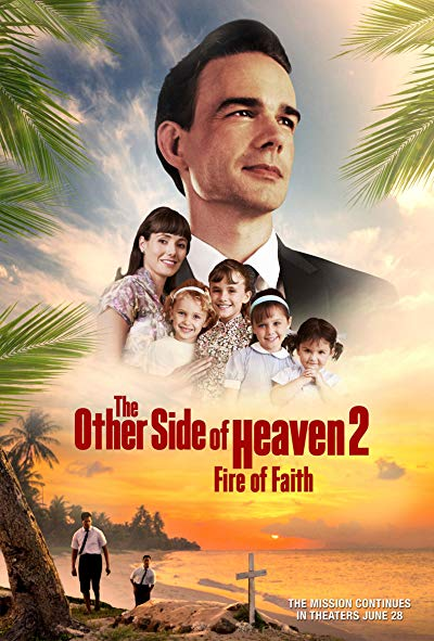 The Other Side of Heaven 2 Fire of Faith 2019 1080p WEB-DL DDP5 1 DD5.1 H264-CMRG