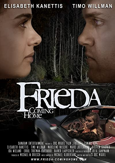 Frieda Coming Home 2020 1080p WEB-DL DD5.1 H264-EVO