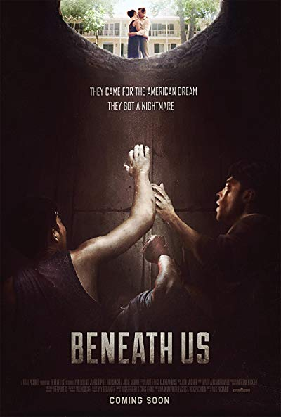 Beneath Us 2019 1080p WEB-DL DD5.1 H264-EVO