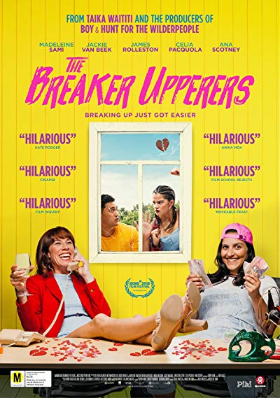 The Breaker Upperers 2018 1080p BluRay DTS x264-PFa