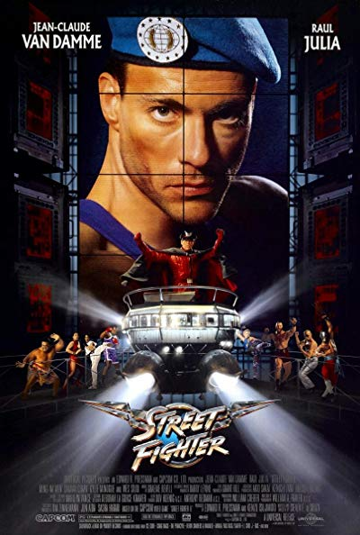 Street Fighter 1994 1080p BluRay DD5.1 x264-Japhson