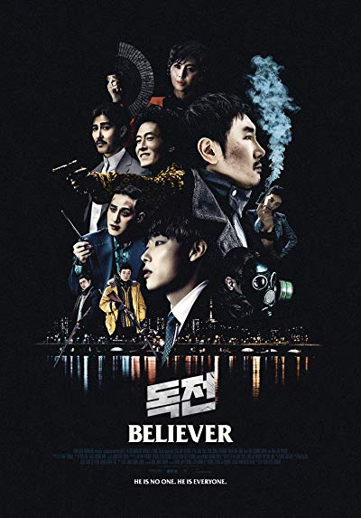 Believer 2018 BluRay 1080p DTS MA 5.1 x265 10bit-CHD