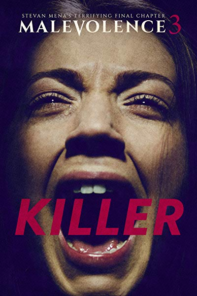 Malevolence 3 Killer 2018 BluRay 1080p DD2.0 x264-CHD