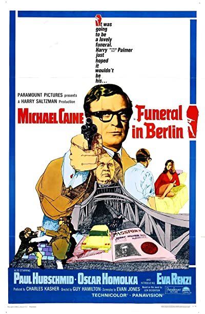 Funeral In Berlin 1966 1080p BluRay FLAC x264-AMIABLE