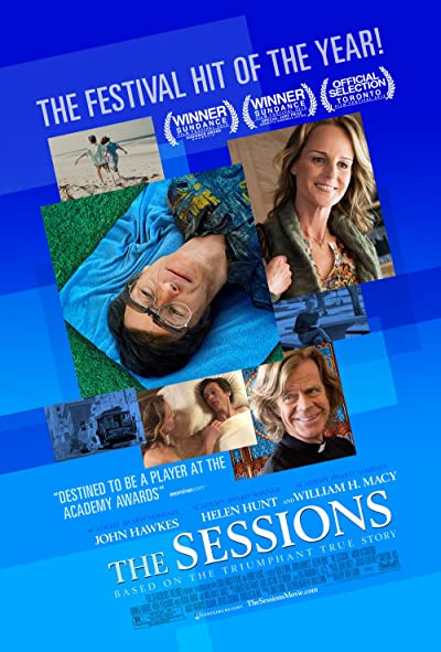 The Sessions 2012 BluRay REMUX 1080p AVC DTS-HD MA 5.1 - KRaLiMaRKo