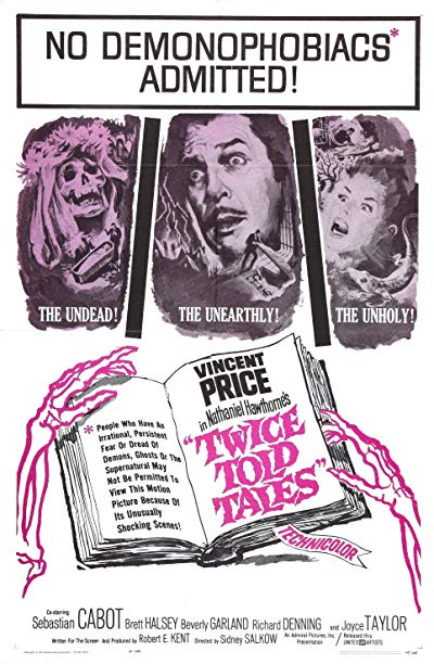 Twice-Told Tales 1963 720p BluRay DTS x264-SADPANDA
