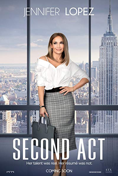 Second Act 2018 1080p BluRay DTS x264-DRONES